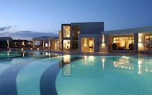 Foto Hotel Grand Hotel in Chersonissos ( Heraklion Kreta)